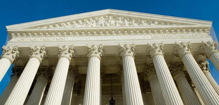 Stein Center Files Amicus Brief with U.S. Supreme Court