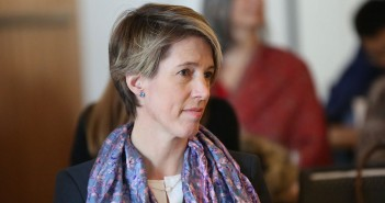 Progressive Icon Zephyr Teachout Wins Democratic Primary In New York