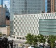 Fordham Law School Building