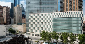 Fordham Law School Building