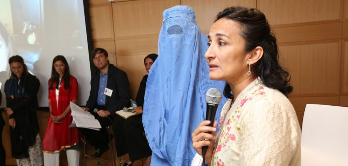 Panel Explores Religious Dress Codes in Secular Society