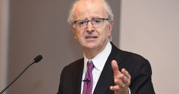 Jonathan Lippman. Photo by Chris Taggart.