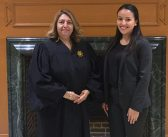 Fordham Law Student Honored for Winning Inaugural Latino Judges Association Internship