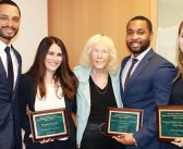 Fordham Law Wins Pepperdine Entertainment Law Moot Court Championship