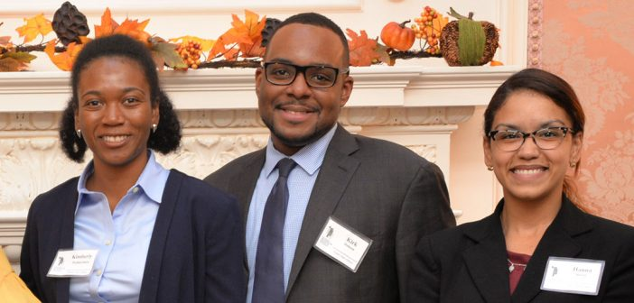 Law Alumna Among Three Fordham Grads Appointed to Prestigious State Fellowship