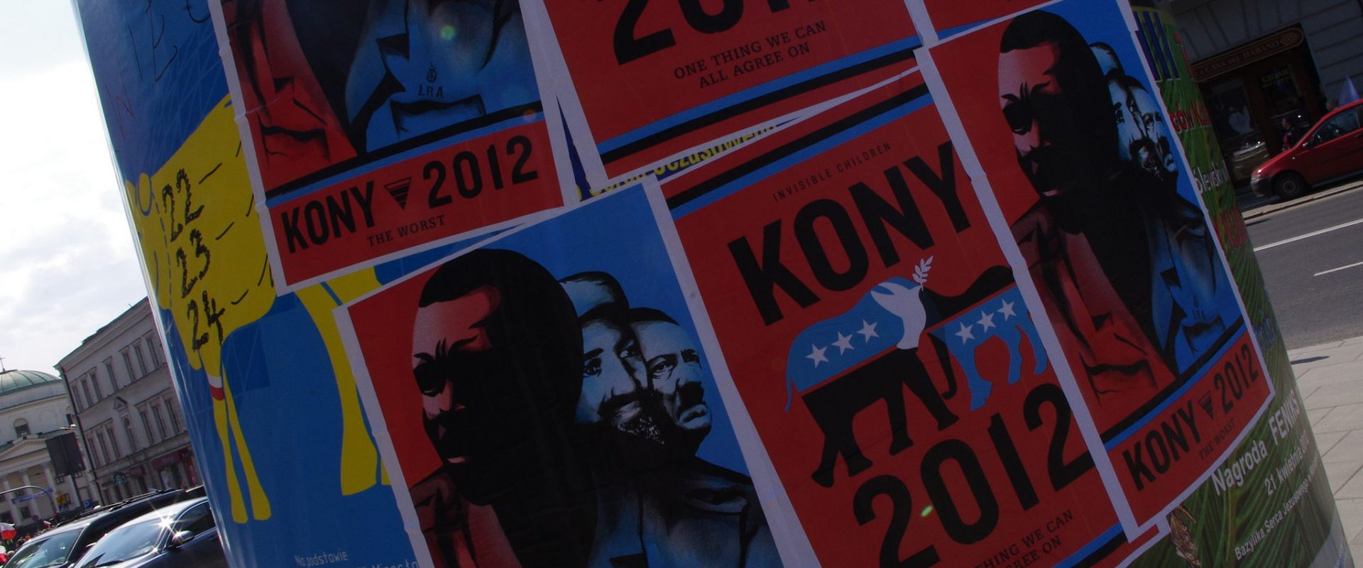 Permalink to: The Quest for Justice: Joseph Kony and the Lord's Resistance Army