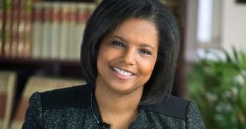 Fordham Law Professor Sheila Foster