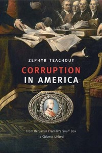 Zephyr Teachout Book Cover
