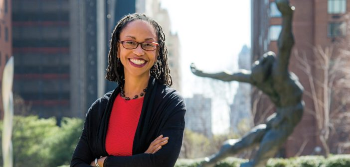 Robin Lenhardt to Receive Award from Association of American Law Schools