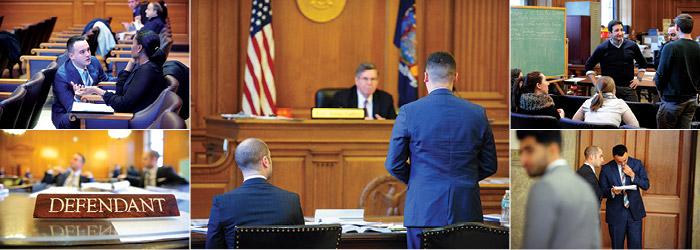 Brendan Moore Trial Advocates