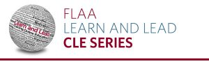 FLAA Learn and Lead Series