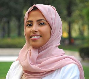 Yusra Alshanqityi