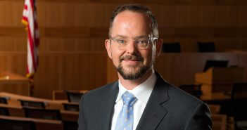 Sean Griffith Writes Top Corporate Law Article for Second Year Running