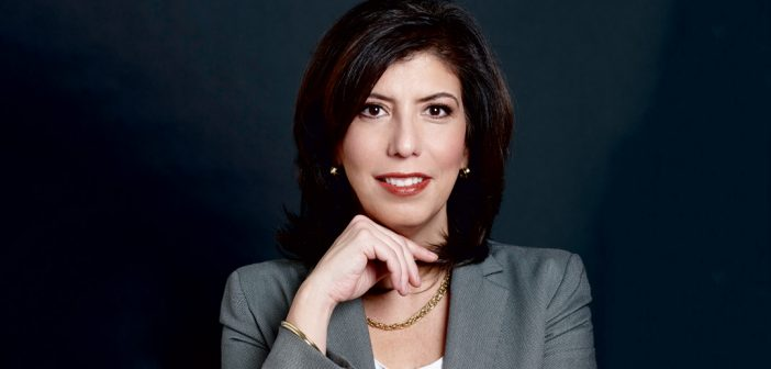 Madeline Singas '91 Appointed Associate Judge on New York State Court of Appeals