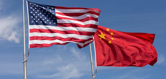 US-China Trade Talks Resume Amid Diplomatic Tension