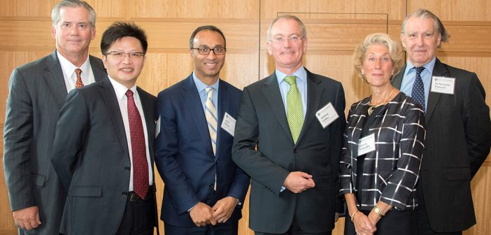 Fordham Law School Hosts 44th Annual Conference on International Antitrust Law and Policy