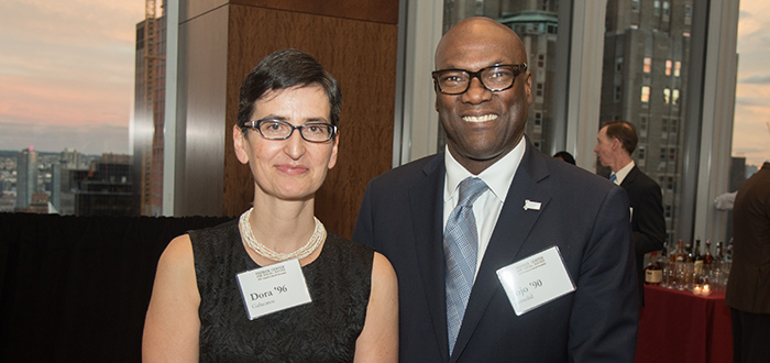 Feerick Center Awards and Benefit Reception