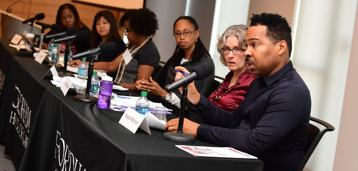 "Fordham Law Review Symposium panel discusses ""Loving v. Virginia"""