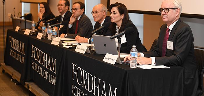 CIAM 2017 panel