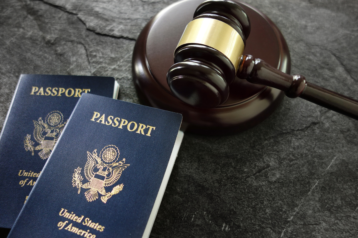 Student Interest In Immigration Law Rises With Recent Political Developments