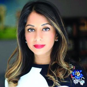 Anisha Bhasin Mukherjee