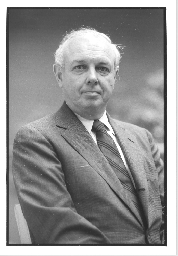 James McGough '61