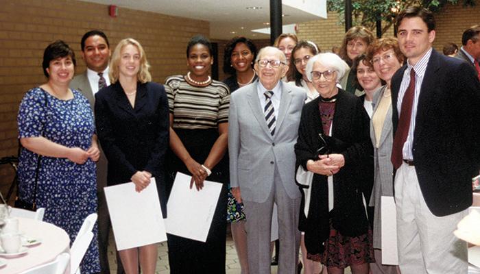 Stein Scholars