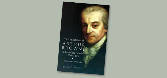 The Life and Times of Arthur Browne