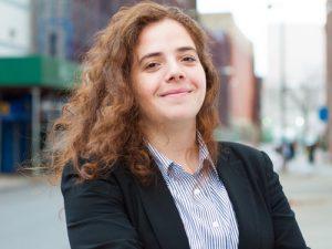 Alexandra Berke '14