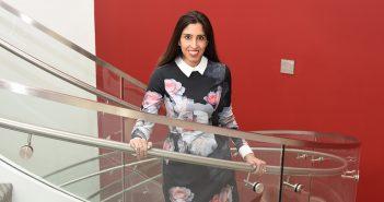 Geeta Tewari