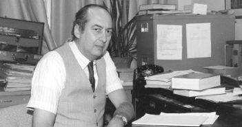 Joseph Perillo