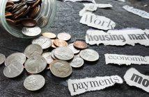 Money Jar Debt