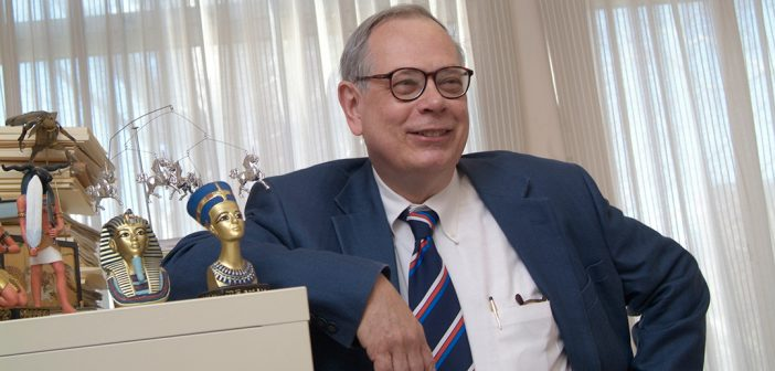 Roger Goebel