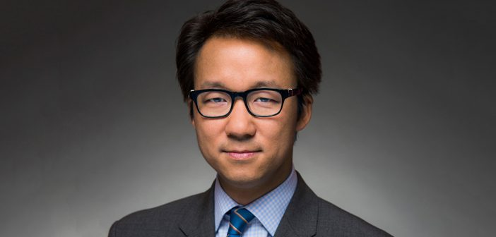 Youngjae Lee - Spring 2018 Fordham Lawyer