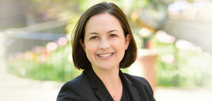 Alexandra Rothman - Spring 2018 Fordham Lawyer