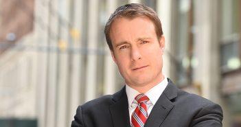 Philip V. Tisne '07 - Spring 2018 Fordham Lawyer