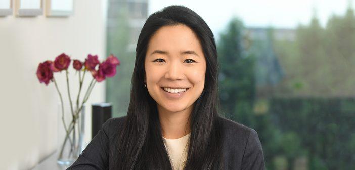Susan Jang - Spring 2018 Fordham Lawyer