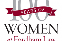 100 Years of Women logo