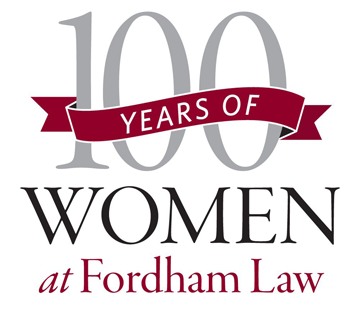 100 Years of Women logo