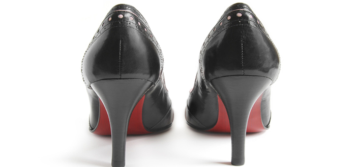 b76fc8b24c0 Louboutin Wins Case to Trademark Signature Red-Soled Shoes