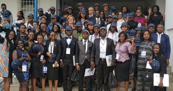 Ghana Legal Ethics Training Programme