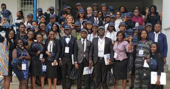Ghana Legal Ethics Training Programme