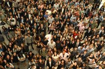 Fordham Law Entering Class of 2018