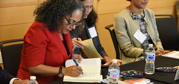 Tanya Hernandez Multiracials and Civil Rights
