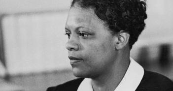 New Book Celebrates Life of Eunice Carter '32