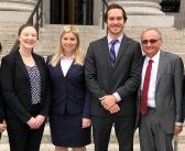 Federal Litigation Clinic Students Claim Victory in Second Circuit Court Case