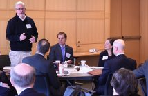 Small to Midsize Law Firm Leaders Dean's Advisory Council - Nov 2018