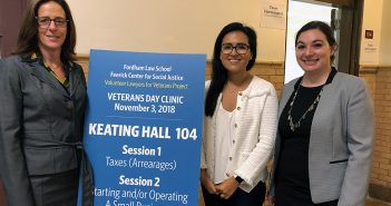 Federal Tax Clinic Pop-Up Clinic for Veterans