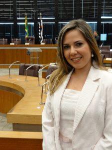 Judge Milena Barreto Pontes Sodré