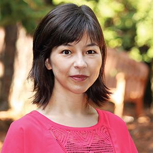 Aya Fujimura-Fanselow